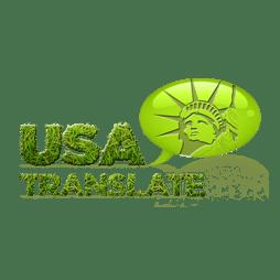 USA Translate