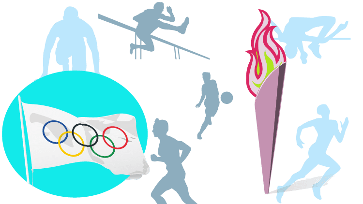 multilingual Olympic games