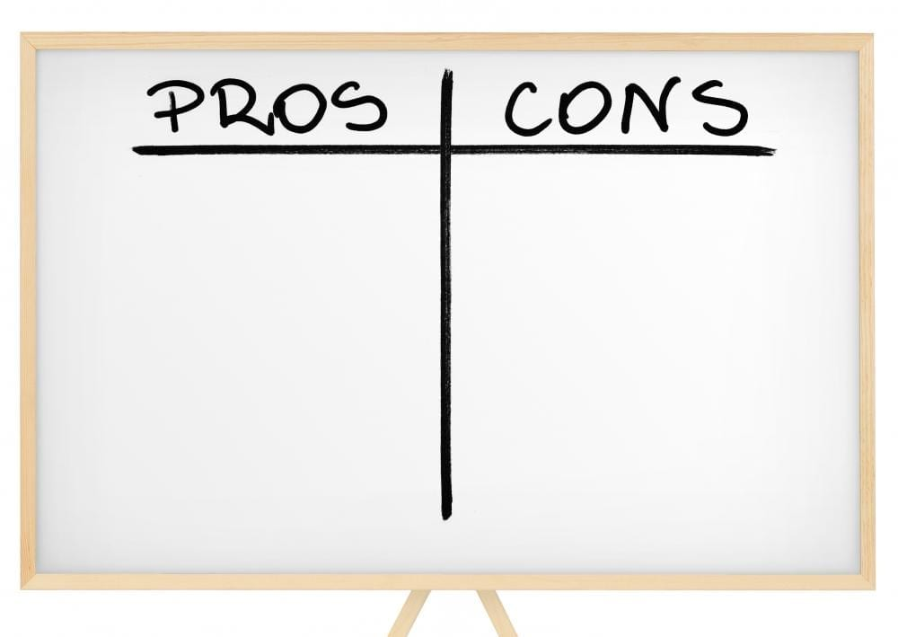 Online Translation Pros and Cons