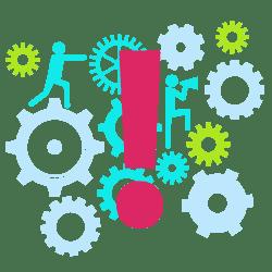 Translation errors and risks