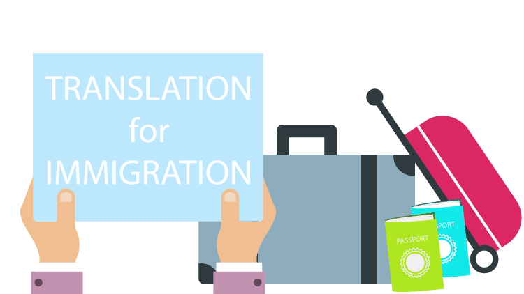 translation for immigration