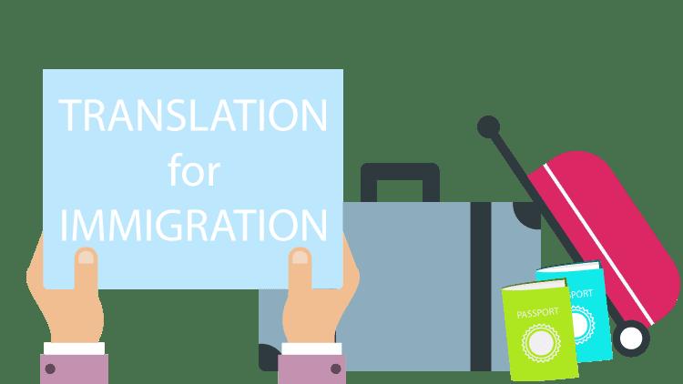 translation for immigration