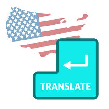 translation company in US