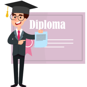 translation of diploma