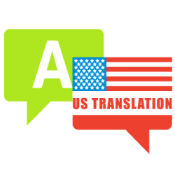 translation services in US