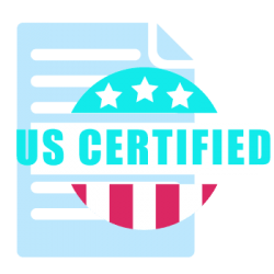 US certified translation