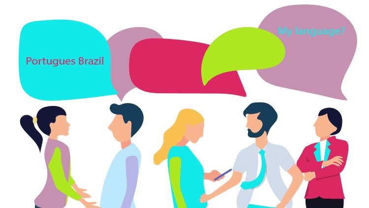 language that brazilians speak