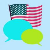 united states language