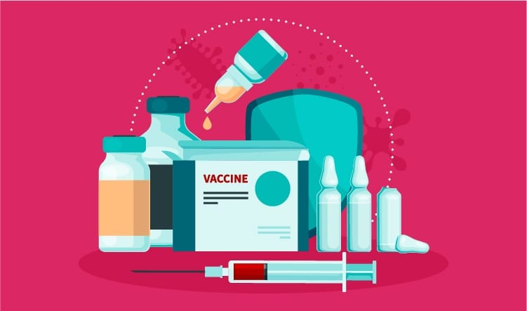Vaccines in Spanish