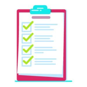checklist spanish ecommerce