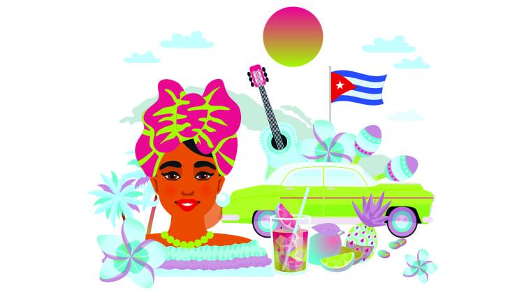 cuban sayings