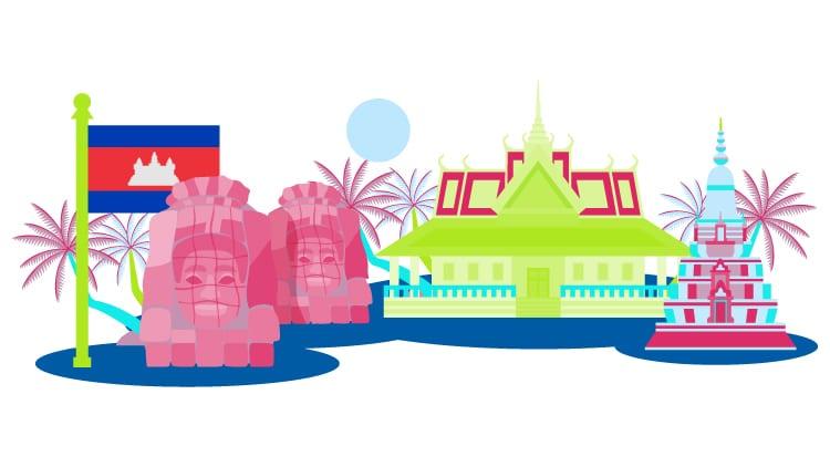 Khmer Language