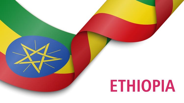 important facts about Ethiopia