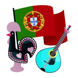 language most similar to spanish