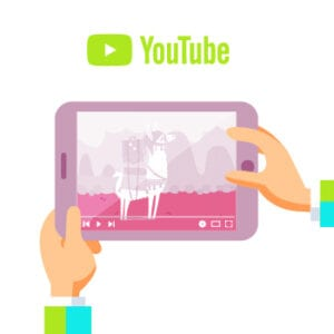 how to get transcript of youtube video