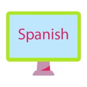 your name spanish google