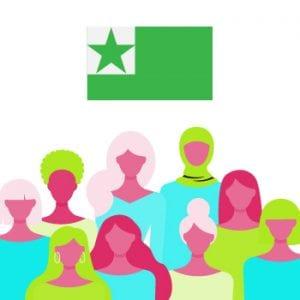which countries esperanto